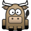 bull icon