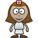 Nurse icon