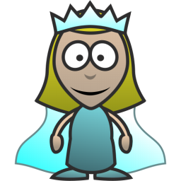 Princess icon
