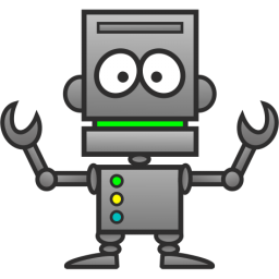 Robot icon