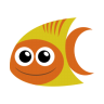 Tropical-fish icon