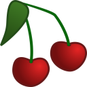 cherry icon