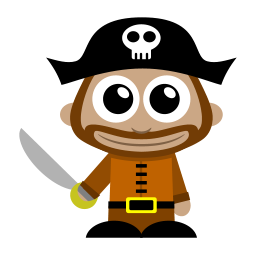Pirate icon