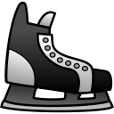 Skating icon