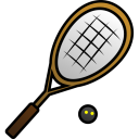 Squash icon