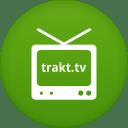 Trakt tv icon