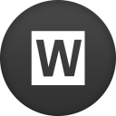 wired icon