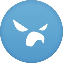 Falcon pro for twitter icon