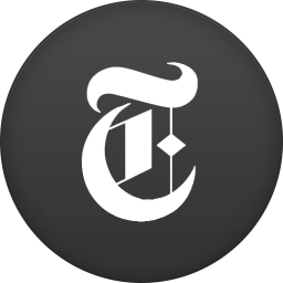Image result for new york times icon