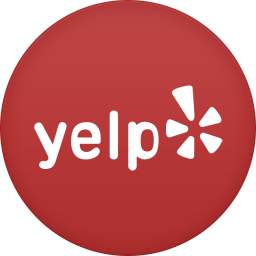Yelp Icon Transparent Yelp Icon | Cir...
