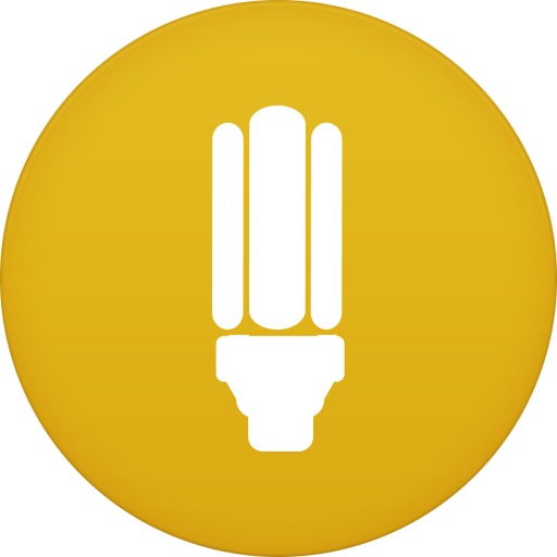 Flashlight-app icon