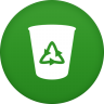 Memory-cleaner icon