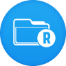 Root-explorer icon
