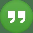 Google hangouts icon
