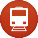 public transport icon