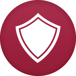 antivirus universal icon