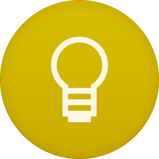Google-keep icon