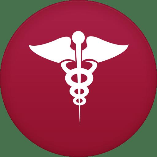 Health Icon | Circle Addon 2 Iconset | Martz90