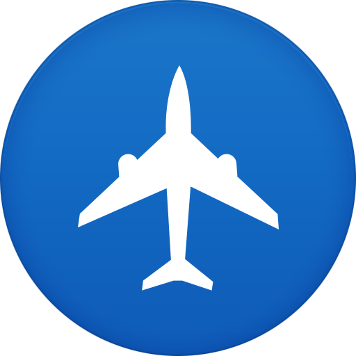 Airplane Symbol Png Plane-flight icon. png file:
