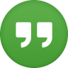 Google-hangouts icon