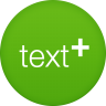 Text-plus icon