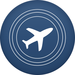FlightTrack icon