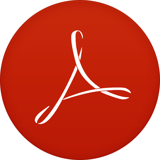 Adobe-reader icon