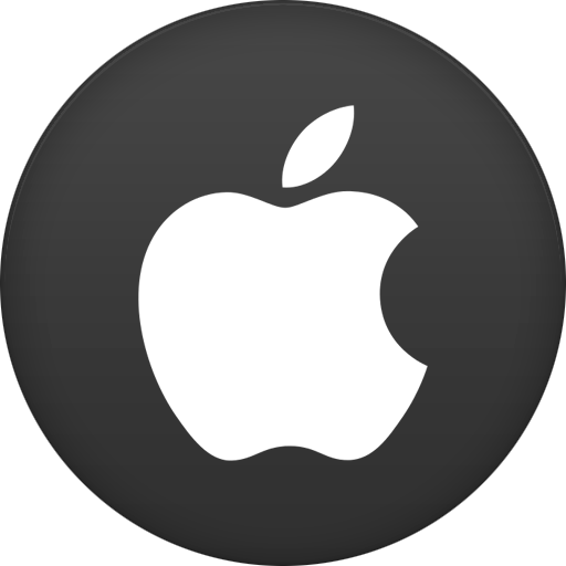 Apple-2 icon