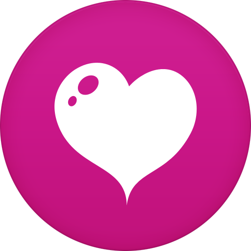 how to make a heart icon