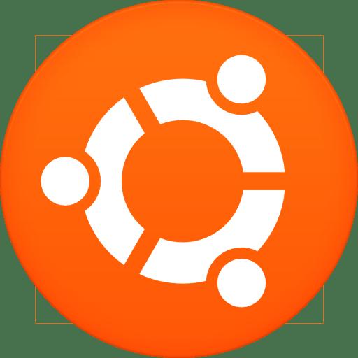Ubuntu Icon | Circle Iconset | Martz90 Ubuntu Logo