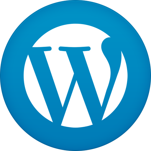 Join us on Wordpress
