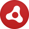 Adobe-air icon