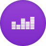 Deezer-2 icon
