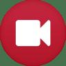 Video-camera icon