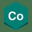 Edge code icon