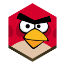 game angry birds icon