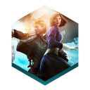 game bioshock infinite icon