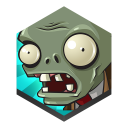 Game plants vs zombies icon