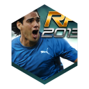 game real football 2013 icon