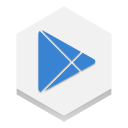 Google play 2 icon