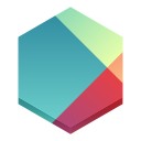 Google-play-3 icon
