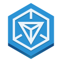 Ingress icon