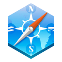 safari 2 icon