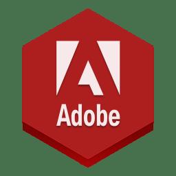 adobe icon
