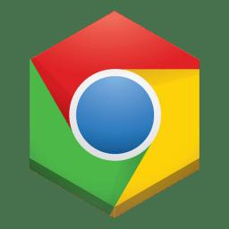 Chrome 3 icon