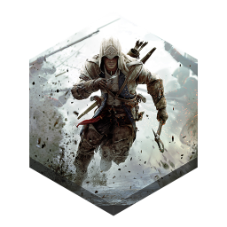Game AC 3 icon
