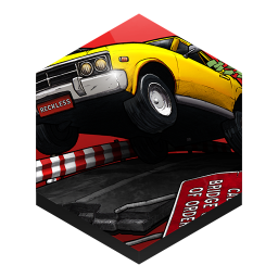 Game Reckless Getaway icon