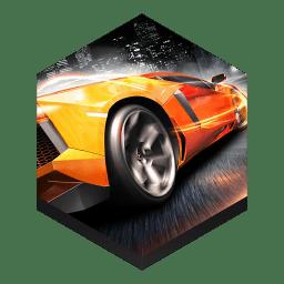 Game asphalt 7 icon