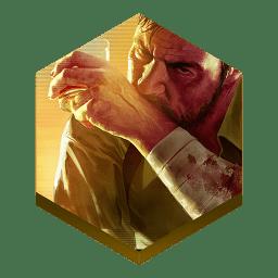 Game maxpayne 3 icon