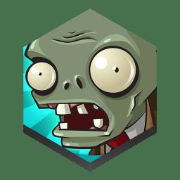 Game plants vs zombies icon